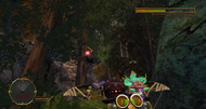 Oddworld: Stranger's Wrath HD screenshots