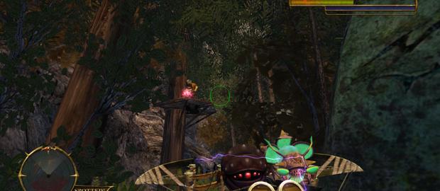 Oddworld: Stranger's Wrath News