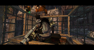 Oddworld: Stranger's Wrath HD releases on PS3 Dec. 27