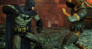 Batman Arkham City Lockdown coming to iOS