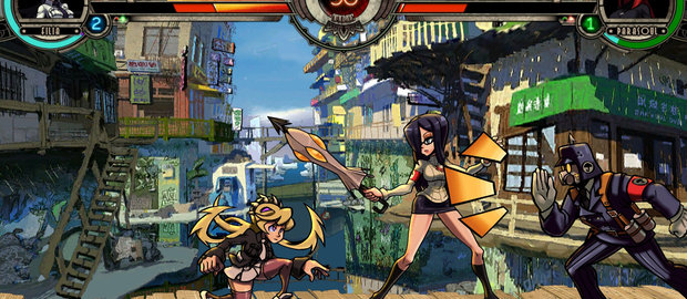 Skullgirls News