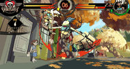 Skullgirls getting large patch on PS3 tomorrow
