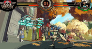Skullgirls announced for PC