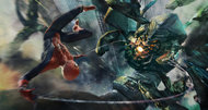 Amazing Spider-Man versus robots: the VGA trailer