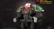 MechWarrior: Tactical Command 'Wallpaper'