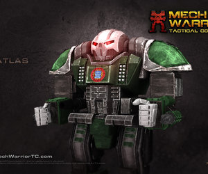 MechWarrior: Tactical Command Files