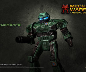 MechWarrior: Tactical Command Videos