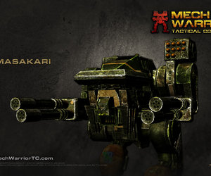 MechWarrior: Tactical Command Videos