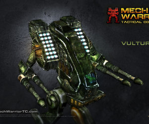 MechWarrior: Tactical Command Chat