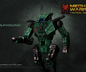MechWarrior: Tactical Command Screenshots