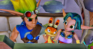 Naughty Dog explored new Jak & Daxter before starting The Last of Us