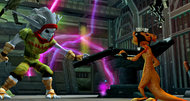 Jak & Daxter Trilogy Edition screenshots