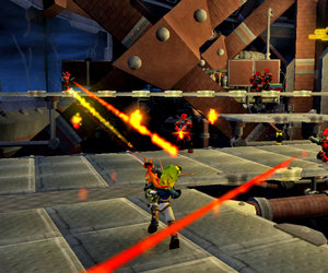 Jak and Daxter Collection Videos