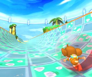 Super Monkey Ball Chat