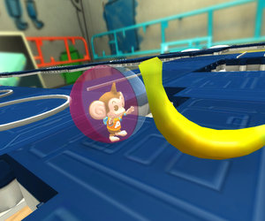 Super Monkey Ball Videos
