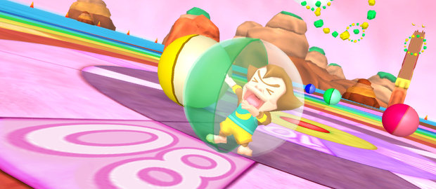 Super Monkey Ball News