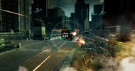 Armored Core 5 screenshots