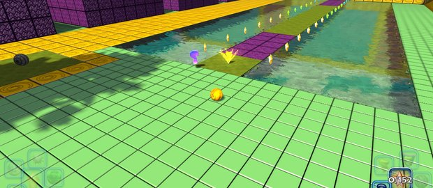 Marble Arena 2 News