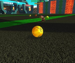 Marble Arena 2 Screenshots