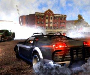 FlatOut 3: Chaos and Destruction Screenshots