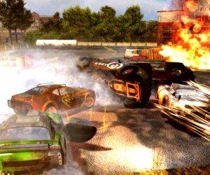 FlatOut 3: Chaos and Destruction Videos