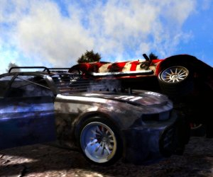 FlatOut 3: Chaos and Destruction Videos