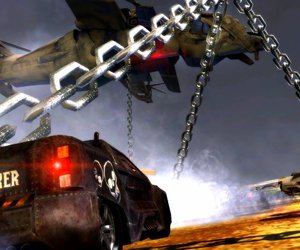 FlatOut 3: Chaos and Destruction Screenshots