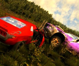 FlatOut 3: Chaos and Destruction Files