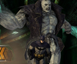 Batman: Arkham City Lockdown Screenshots
