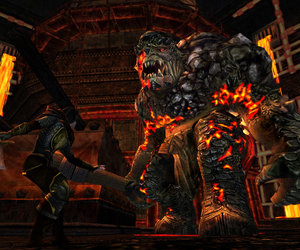 Lord of the Rings Online: Mines of Moria Files