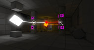 QUBE goes live on Steam today