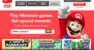Club Nintendo to offer downloadable games