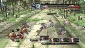 Record of Agarest War 2 Screenshot from Shacknews