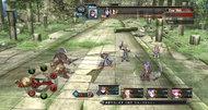 Record of Agarest War 2 screenshots