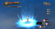 Record of Agarest War 2 screenshots