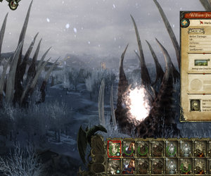 King Arthur II: The Role-playing Wargame Chat