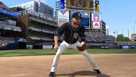 MLB 12: The Show Screenshot from Shacknews