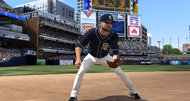 MLB 12 The Show screenshots