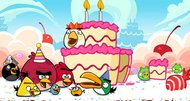 Angry Birds celebrates second birthday with new update