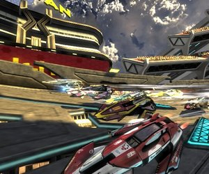 Wipeout 2048 Videos