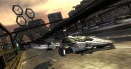 Wipeout 2048 screenshots