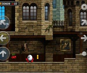 Dizzy: Prince of the Yolkfolk Screenshots