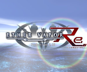 Ether Vapor Remaster Files