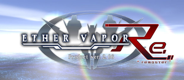 Ether Vapor Remaster News