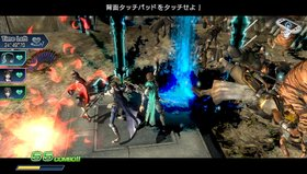 Dynasty Warriors Next Screenshot from Shacknews
