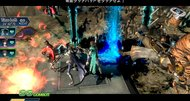 Dynasty Warriors Next screenshots