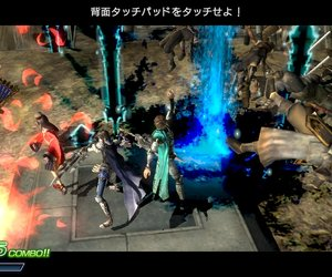 Dynasty Warriors Files
