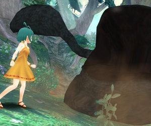 Fighting Fairy Screenshots