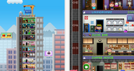 Tiny Tower is official iPhone 'Game of the Year'