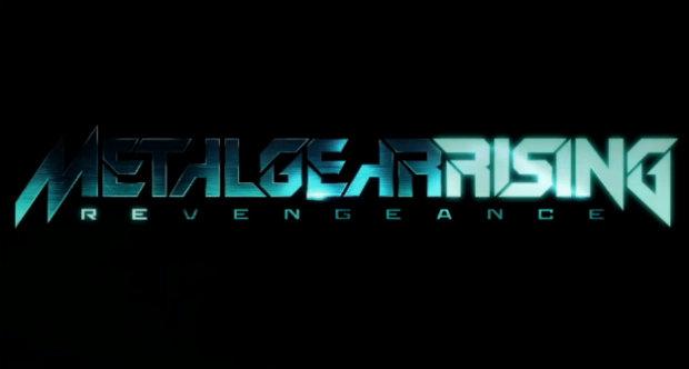 Gamescom metal gear rising